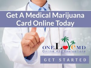 420 Evaluations near Me