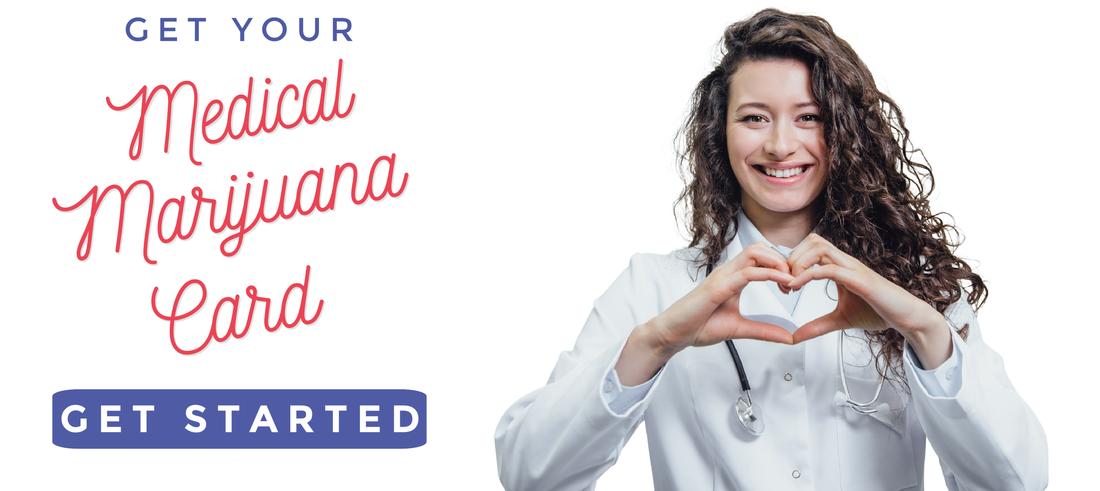 medical marijuana card california